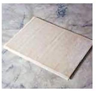 product image for Bridgford Foods White Preformed Ready Dough Sheet, 36 Ounce -- 10 per case.