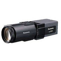 Panasonic WV-CL920A Color Surveillance Camera with Low-Light B/W Mode