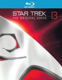 Star Trek:  The Original Series:  Season 3 [Blu-ray]