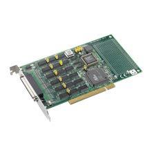Advantech PCI-1751-BE 48-ch Digital I/O and 3-ch Counter PCI Card, 48-Bit DI/O Card for PCIBus by Advantech