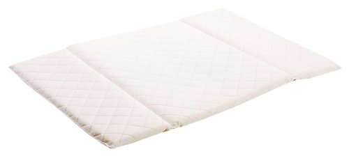 Kit for Kids Kidtex Foam Travel Cot Mattress