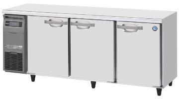 ホシザキ 業務用テーブル形冷蔵庫 RT-180MNCG(内装カラー鋼板)   B07QHGLCJ3