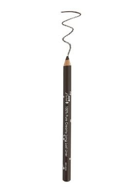100 Percent  Pure Dark Cacao Creamy Long Last Liner