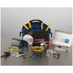 (Corning Unicam Fiber Optic Tool Kit, New TKT-UNICAM)