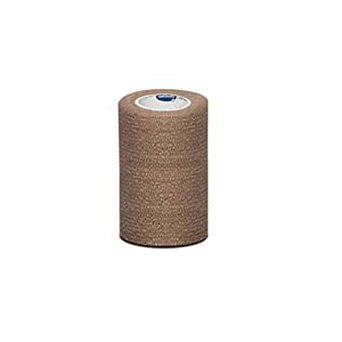 Co-Lastic® LF, Tan, Latex-Free Cohesive Elastic Bandages, 6