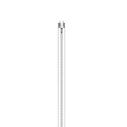 GE Lighting 93097589 18-Watt T8 LED Bulb Grow Light for Indoor Plants, 48-Inch/2-Foot, Full, 1-Pack, Balanced Spectrum