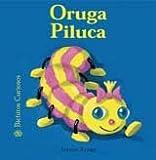 Oruga Piluca, Antoon Krings, 849801171X