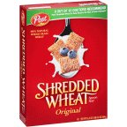 Shredded Wheat Cereal Spoon Size 16.4 OZ (Pack of 24)