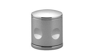 (Dornbracht 29140970-06 Platinum Matte Two-way diverter for d)