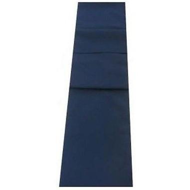 Navy Blue Table Runner   132cm X 30cm (52u0026quot; ...