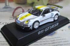 絶版*ディーラー限定*Minichamps PMA*1/43*Porsche 911(997) GT3 RSR B07T2TV3Z8