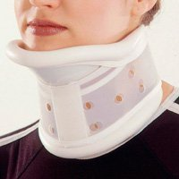 Support4Physio Oppo: Cervical Collar Deluxe Op4190 - Large by Support4Physio