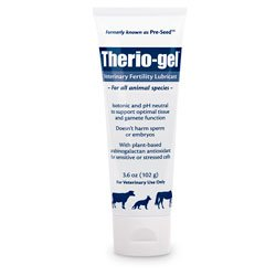 Therio-gel Veterinary Fertility Lubricant - C32232N by Therio-gel