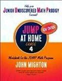 Worksheets for the JUMP Math Program, John Mighton, 0887847706