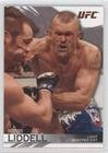 Chuck Liddell (Trading Card) 2010 Topps UFC Knockout - [Base] #58