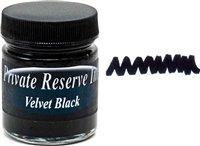 (Private Reserve Velvet Black Ink Bottle 50 ML)