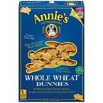 Annies Homegrown Cracker Whlwht Bunny