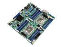 (Server Board S2600CP4 - Mainboard - SSI EEB)