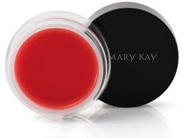 Mary Kay Cheek Glaze Pomegranate