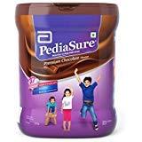 (Pediasure Premium Choclate 200g/7.05oz - Plastic Jar - For Kids 2 Years to 10 Years )