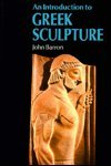 An Introduction to Greek Sculpture, John Barron, 0805207600