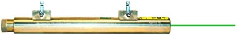 Johnson Level Tool 40-6266 Mining Laser, Green