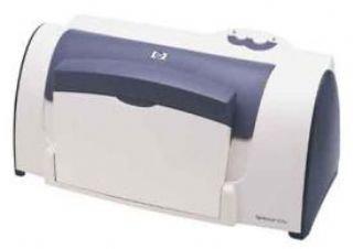 Amazon.com: HP Deskjet 656 C – Impresora – color – chorro de ...