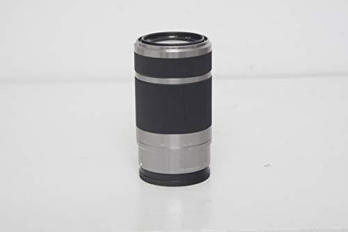 Sony E 55-210mm F4.5-6.3 OSS Lens for Sony E-Mount Cameras (Silver) (Sony Camera Nex 6)