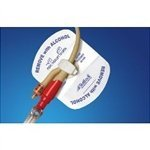 VEFOL0101BX - StatLock Foley Stabilization Device with Foam Anchor Pad and Perspiration Holes, Adult