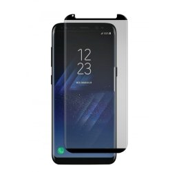Gadget Guard Black Ice+ Cornice 2.0 for Samsung Galaxy S8 by Gadget Guard