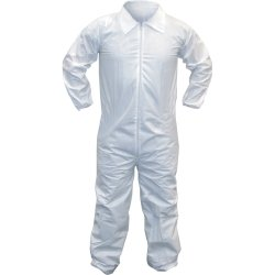 TYVEK Protective Coverall - X Large Tools Equipment Hand Tools