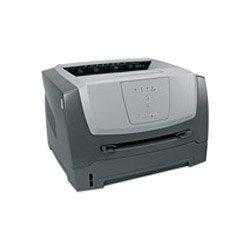 Lexmark E 250d - Printer - B/W - Laser (L40899) Category: Laser Printers