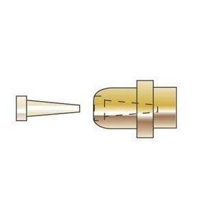 SEPTLS312S3 - Western Enterprises Regulator Inlet Nipple Filters - S-3