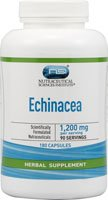 Vitacost Эхинацея - 1200 мг на порцию - 180 Капсулы