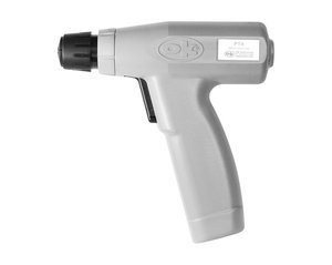 18-32 AWG Battery Plastic Pistol Grip Cordless Unwrapping Tool