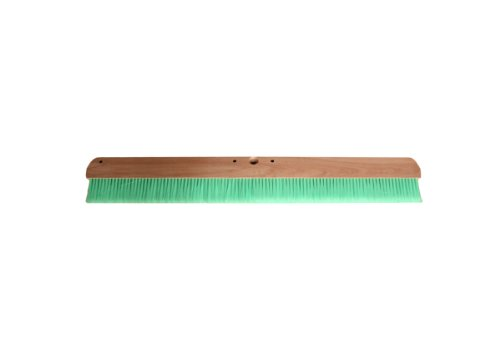 36'' Green Nylex Cement Finishing Broom --- 6 PCS --- Free Standard Shipping by ST. Nick Brush