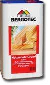 Bergotec Holzschutz Grund Farblos 10 L
