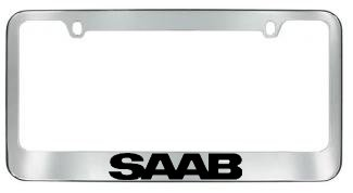 saab-license-plate-frame
