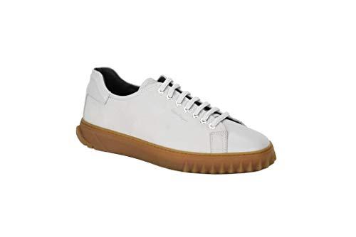 Sneaker Cube pour Ferragamo Homme Baskets Salvatore Sx58w