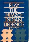 Play the Nimzo-Indian Defense, Svetozar Gligoric, 0080269273