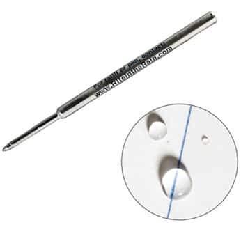 (Rite In The Rain 47R Rite in the Rain 47R All-Weather Pen Refill Cartridge; Blue)