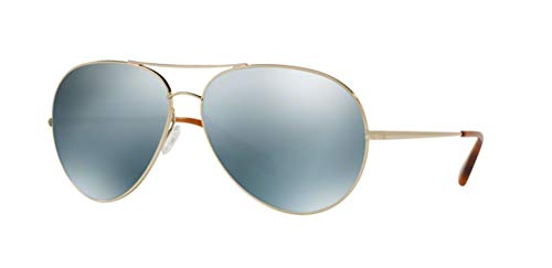 Authentic Oliver Peoples OV 1201 S Sayer 50351U GOLD Sunglasses
