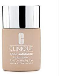 Clinique Acne Solutions Liquid Makeup - # 05 Fresh...