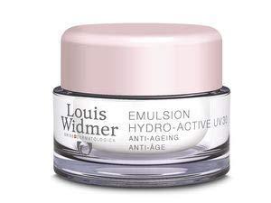 Louis Widmer Moisture Emulsion Hydro-Acitve (UV30 ()