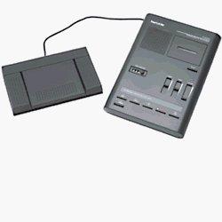 Olympus Pearlcorder T1000 by Olympus