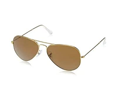 f6acc228a82 Branded original New stylish golden color And brown Shade Round frame  sunglasses for Man and women  Amazon.in  Clothing   Accessories