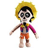 Hector Coco Toy Plush