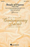 Breath of Heaven (Mary's Song) - SSA Choral Sheet Music