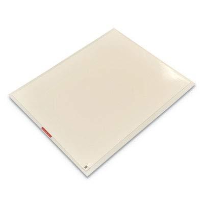 Crown Mats Matting - Crown WC3125SW Clean Step Dirt Grabber Mat, 31 1/2 x 25 1/2, White