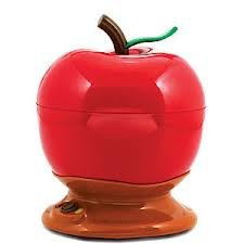 Apple Dipper Electric Warming Pot Carmel or Chocolate